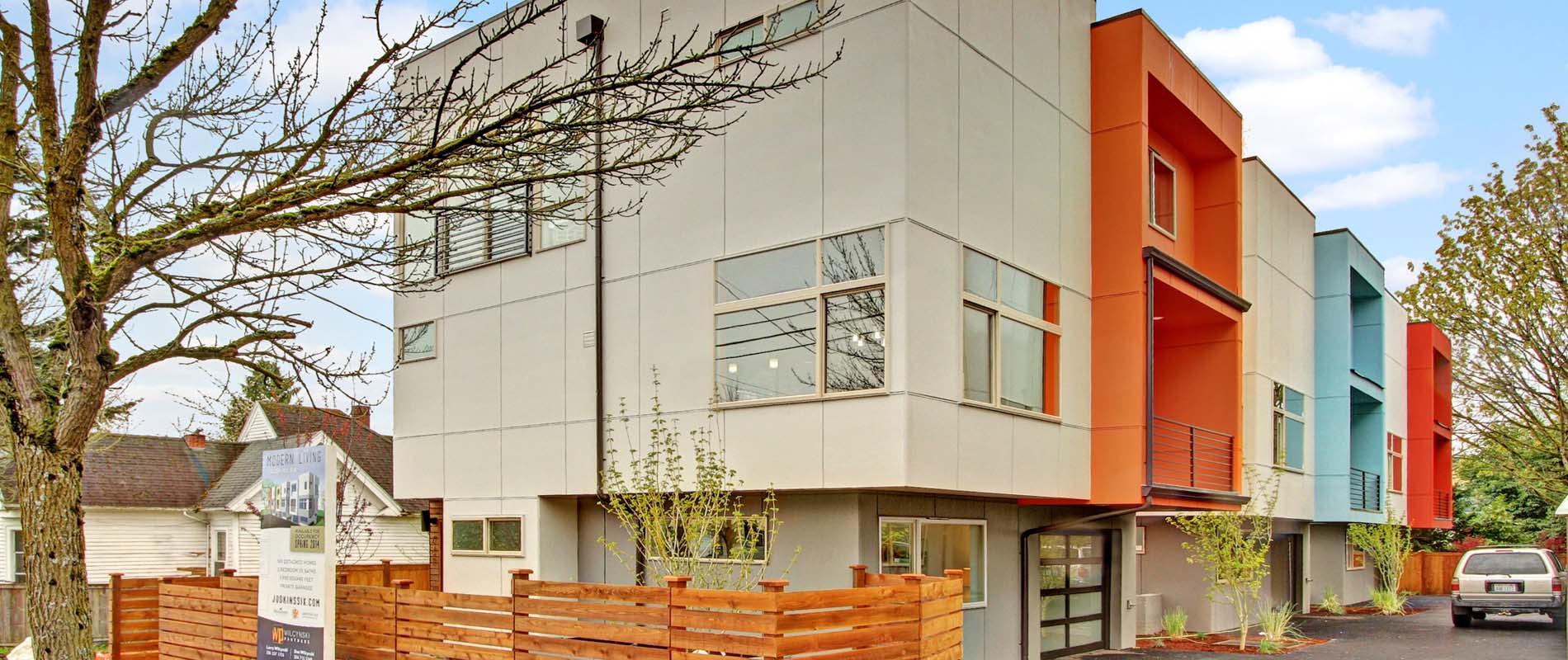 Greenbuild development llc for Seattle area home builders
