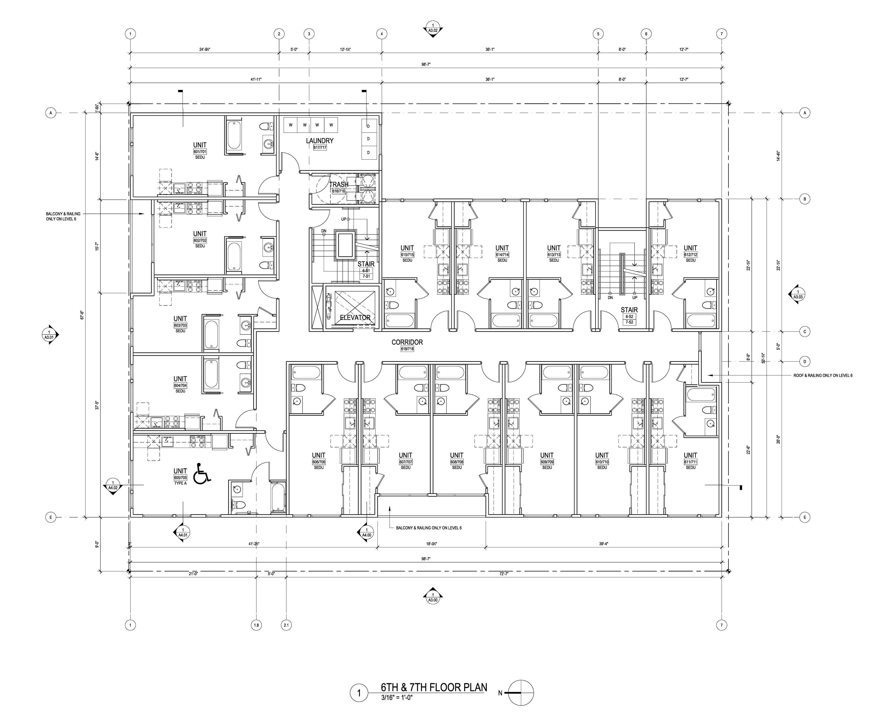 5512 5516 17th Ave Nw Greenbuild Development Llc